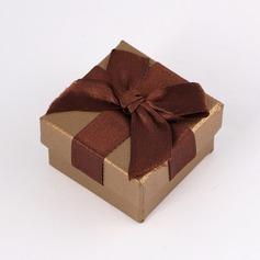 Ницца картон женские Коробка ювелирных изделий (050041318)