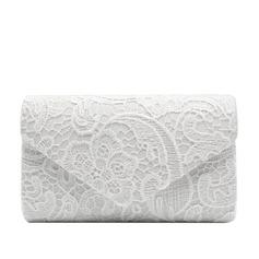 Элегантные Кружева Клатчи/Роскошные сумка (012139091)