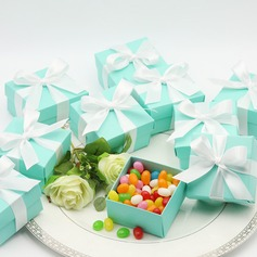 Кубовидной картона бумаги Коробочки (набор из 12) (050146438)