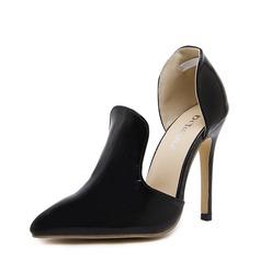 Frauen PU Stöckel Absatz Absatzschuhe mit Andere Schuhe (085145958)