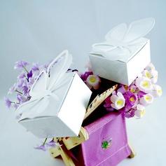 Encantador Borboleta Cubi Papel cartão Caixas do Favor (conjunto de 12) (050146436)