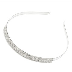 Lovely Alloy Headbands (042028758)