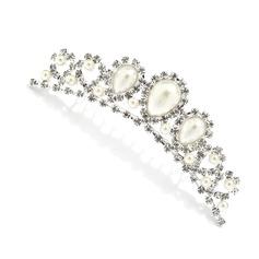 Kaunis Metalliseos/Pearl Kammataan ja baretti (042027962)