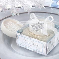 снежинка Мыло с Ленты (051053272)