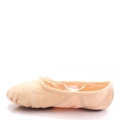 Детская обувь На плокой подошве Балет Обувь для танцев (053155204)