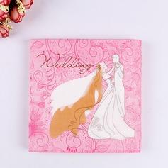 счастливый Пара дизайна Обеда салфетки (набор из 20) (011036230)
