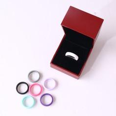 Современный Силикон Модные модные кольца для смолы Подарки (129140560)