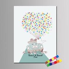 impressão digital Livro de visitas (101142303)