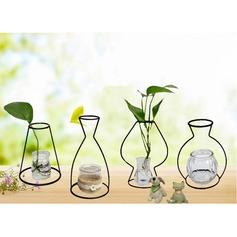 Simples Metal Vasos (051143767)