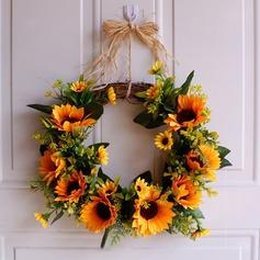 Открытый красивая элегантные классический шелковые цветы Домашнего декора продается в одном (203175793)