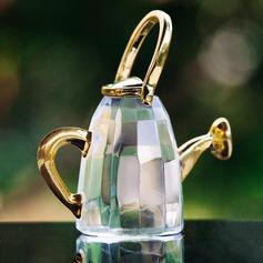 Creatieve cadeaus Moderne Zink Legering Natural Crystal Modieuze Geschenken (129063179)