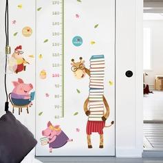 вскользь Мультфильм PVC Домашнего декора (Продается в виде единой детали) (203168081)
