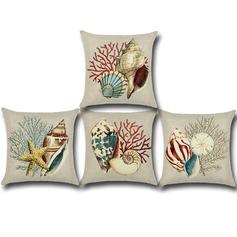 Офис / Бизнес Белье Домашний текстиль (набор из 4) (203165288)