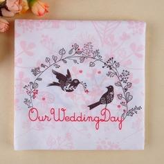 прекрасный птицы Обеда салфетки (набор из 20) (011036239)