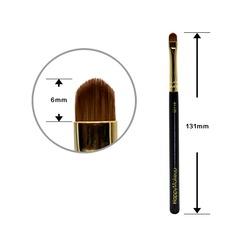 Искусственный волокна/Природный из козьей шерсти Поставка косметики (046129008)