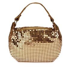 Lysande Glittrande Glitter mode handväskor (012048443)