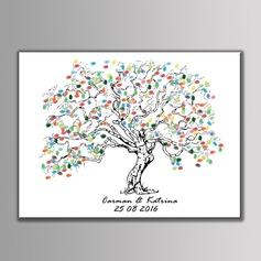 impressão digital Livro de visitas (101142294)