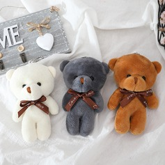 Clássico Urso bonito Plüss Presentes Criativos (conjunto de 12) (051201979)