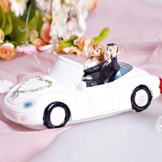 Veículo Resina Casamento Decorações de bolos (122036188)