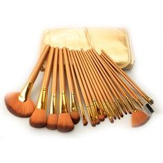 1 Kunstig Fiber Professionel 21Pcs Kunstig Fiber Makeup Tillbehør (046063291)