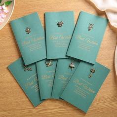 винтажном стиле/сказочном стиле Боковой складкой поздравительные открытки/Спасибо карты/Поздравительные открытки (набор из 10) (114205174)