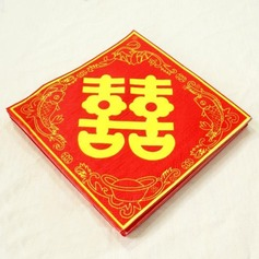 двойная конструкция Счастье Обеда салфетки (набор из 20) (011036242)