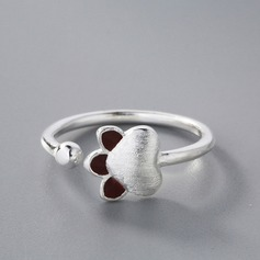 Unique Cat Claw Women's Fashion Rings Geschenken (129140504)