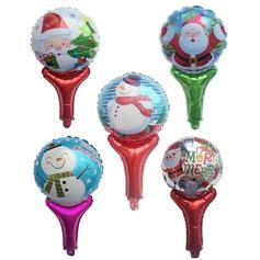 воздушный шар Симпатичный Алюминиевая фольга (набор из 5) Подарки (129148780)
