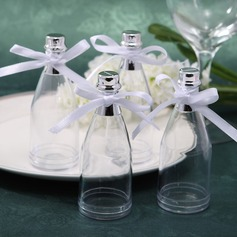 Klassische Art Gläser und Flaschen mit Bänder (Satz von 12) (052063867)