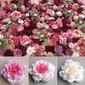 Blume Design Hübsche Seide Künstliche Blumen (Set aus 50) (131174667)