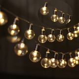 Hermoso Pretty Plástico Luces LED (Sold in a single piece) (131189960)