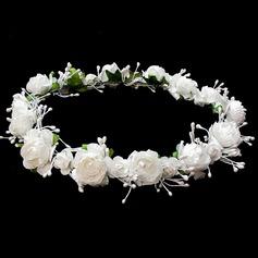 Lapset Lovely Paperi Kukkia ja höyhenet (042025222)